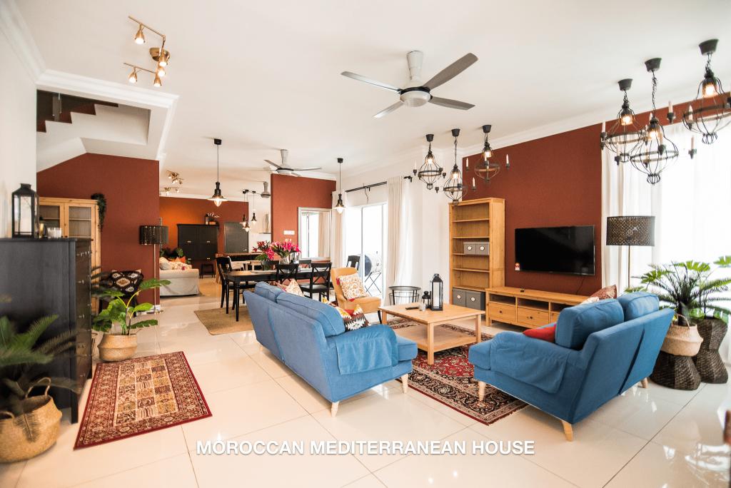 MOROCCAN MEDITERRANEAN HOUSE 3-min